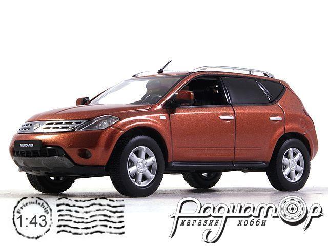 Nissan Murano (2002) JC052