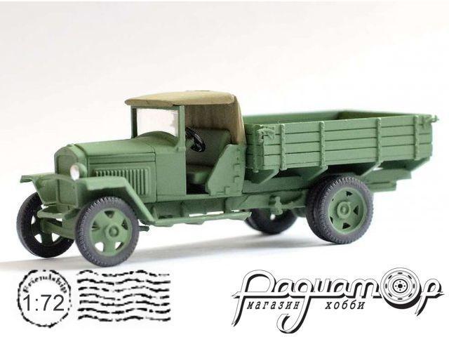 Сборная модель Военная полуторка (MM обр. 1941) 72077