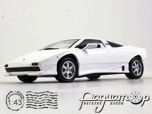 Lamborghini P 140 (1988) 056