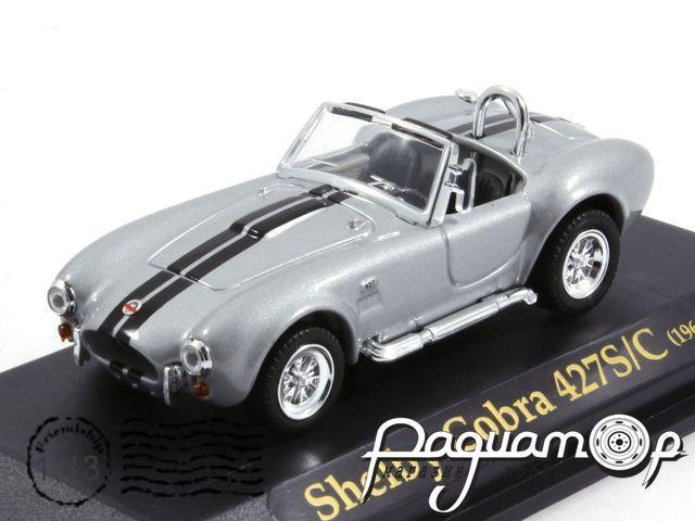Shelby Cobra 427SC (1964) 94227-2