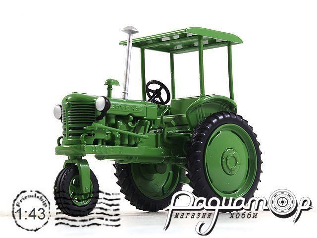 Тракторы №90, ДТ-24-3 (1957)