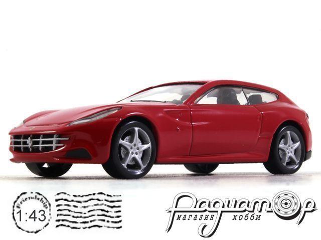 Ferrari FF (2011) X5534