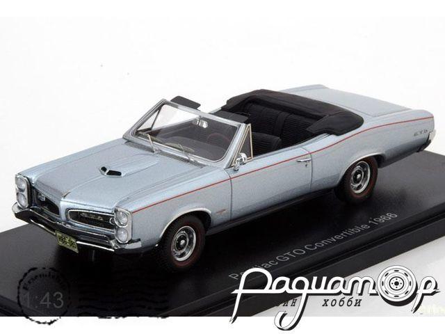 Pontiac GTO Cabrio (1966) 46070