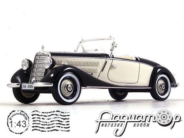 Mercedes-Benz 170V Roadster (1936) 45105
