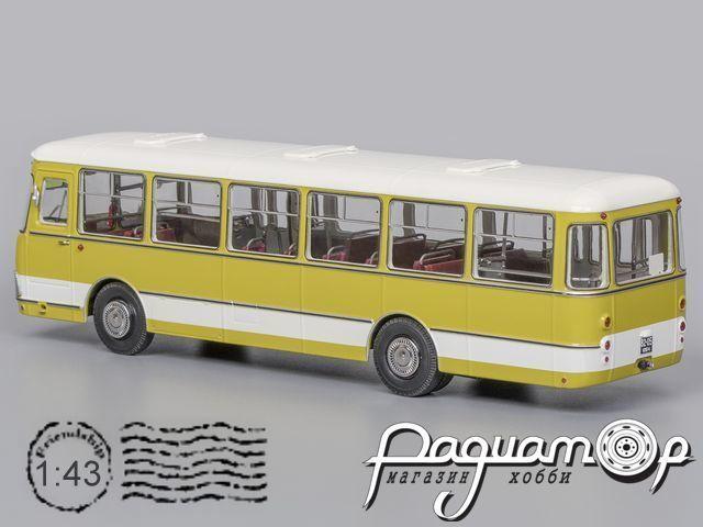 ЛиАЗ-677 Экспортный (1978) 04018G