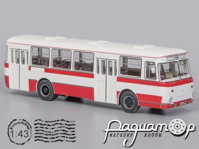 ЛиАЗ-677М (1978) 04018I