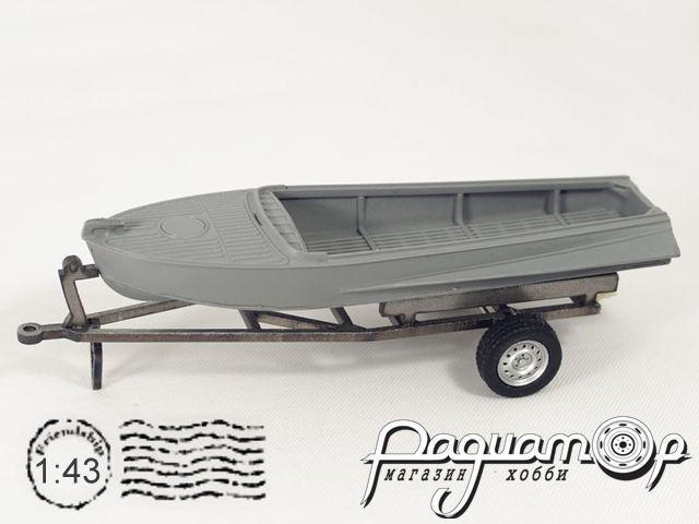 Набор для сборки Прицеп для лодки MM1041-M