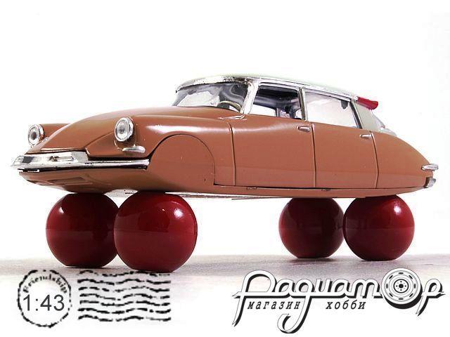 Citroen DS 19 Ballons (1959) 61641213 (I)