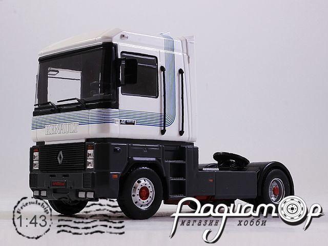 Renault Magnum AE 420 Ti (1992) TR026