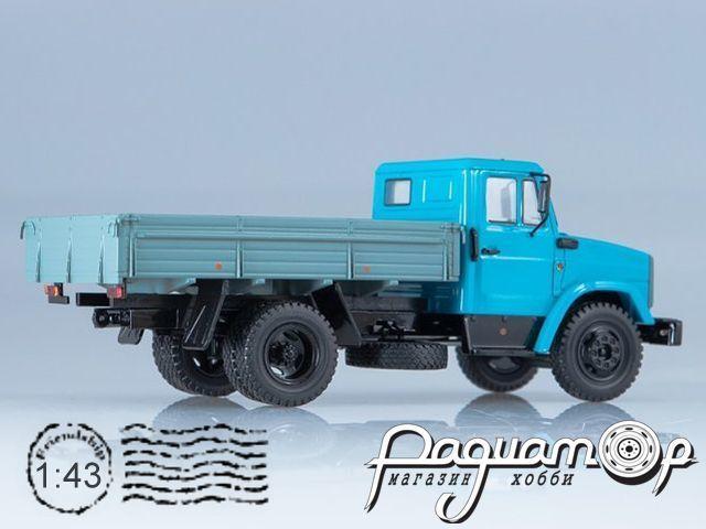 ЗИЛ-4333 бортовой (1986) SSM1260