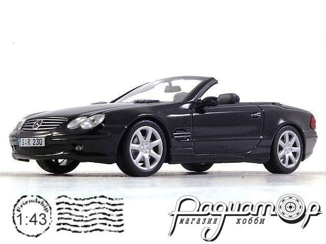 Mercedes-Benz CL-Class (2002) B66961922