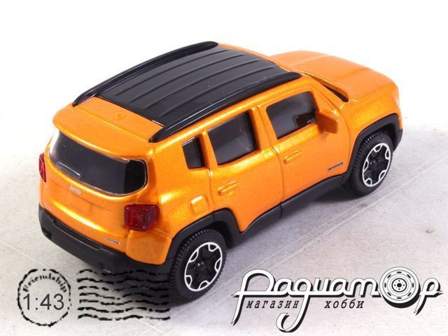 Jeep Renegade (2014) 30385O