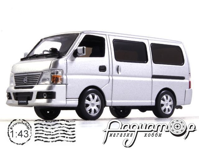 Nissan Caravan E25 (2010) 80001SL