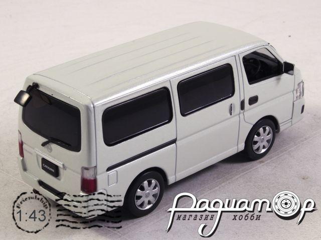 Nissan Caravan E25 (2010) 80002WH