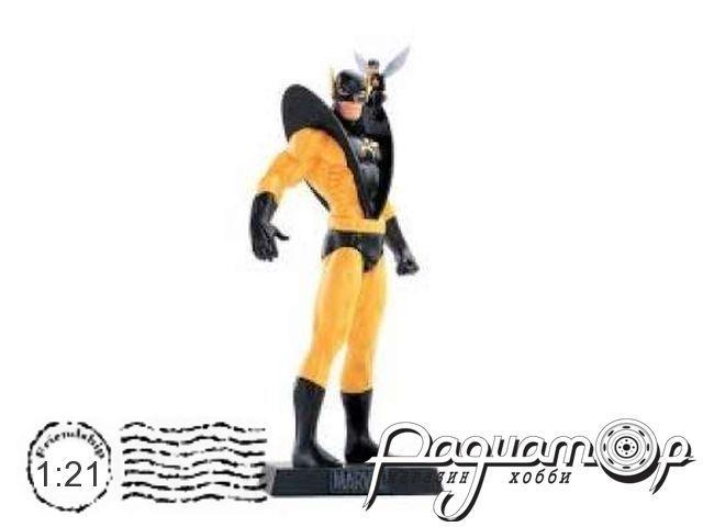 Фигурка Yellowjacket MK032