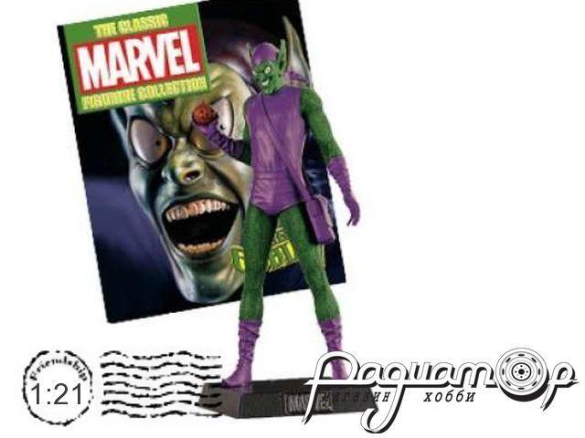 Фигурка Green Goblin MK025