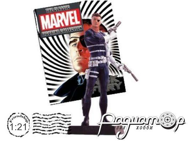 Фигурка Nick Fury MK023