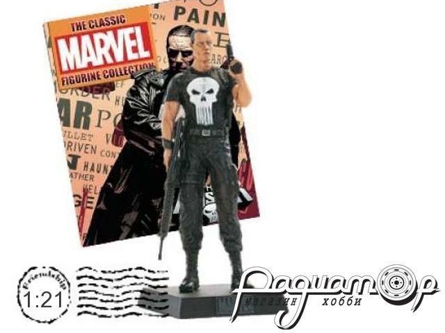 Фигурка Punisher MK020
