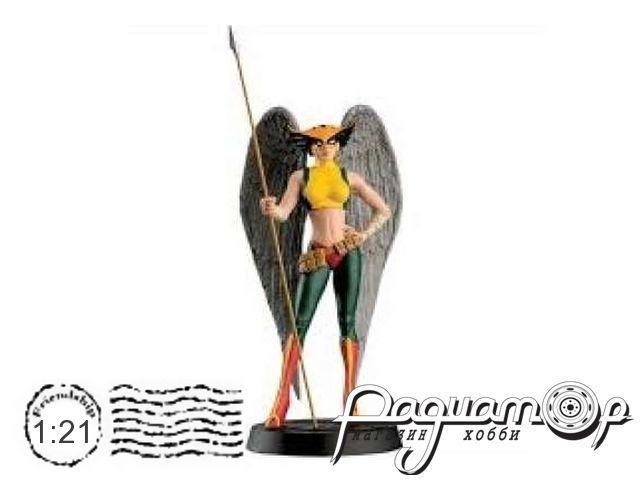 Фигурка Hawkgirl DC033