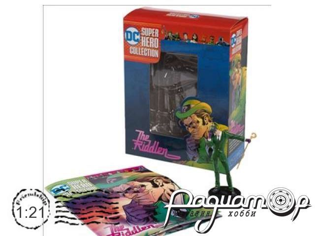 Фигурка The Riddler DC028