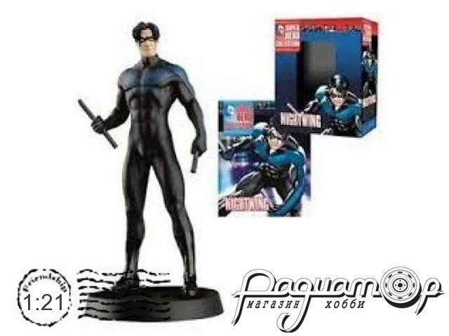 Фигурка Nightwing DC018