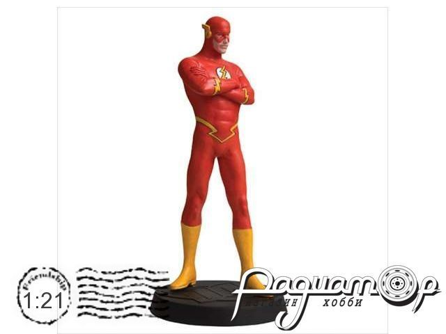 Фигурка The Flash DC014