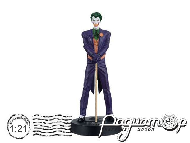 Фигурка The Joker DC004