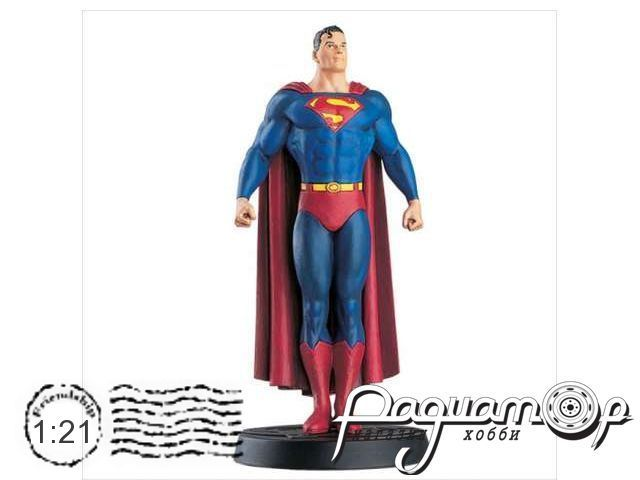 Фигурка Superman DC002