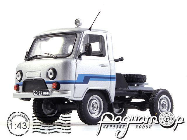 УАЗ-452 тягач (1966) 1166