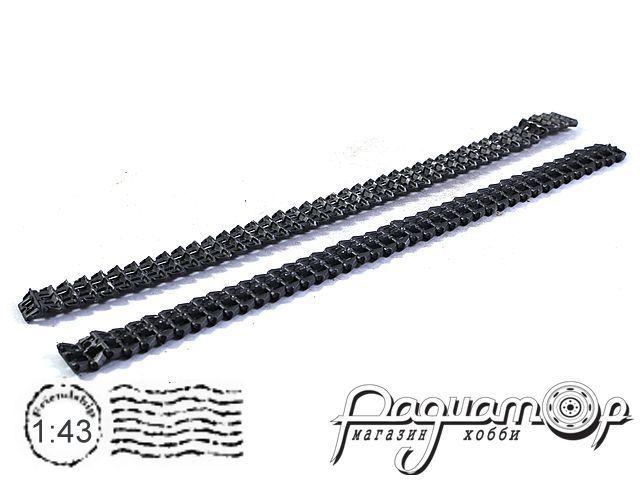 Гусеничные траки для Т-180/Т-180Г (2шт) TR010