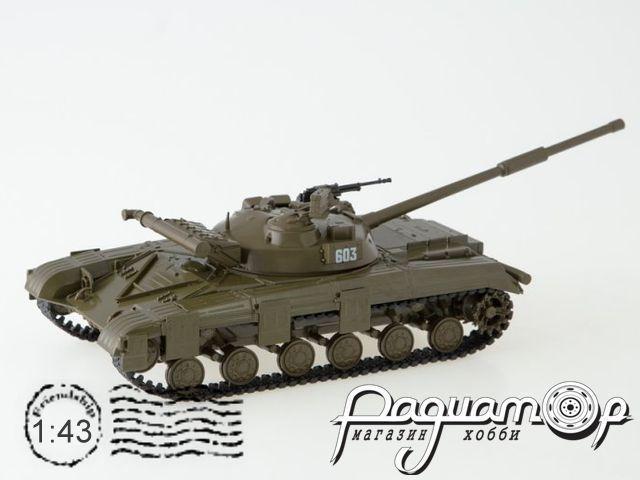Танк Т-64Б (1960) SSM3031