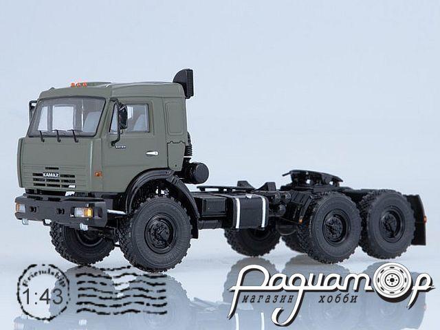КамАЗ-44108 седельный тягач (1978) SSM1317