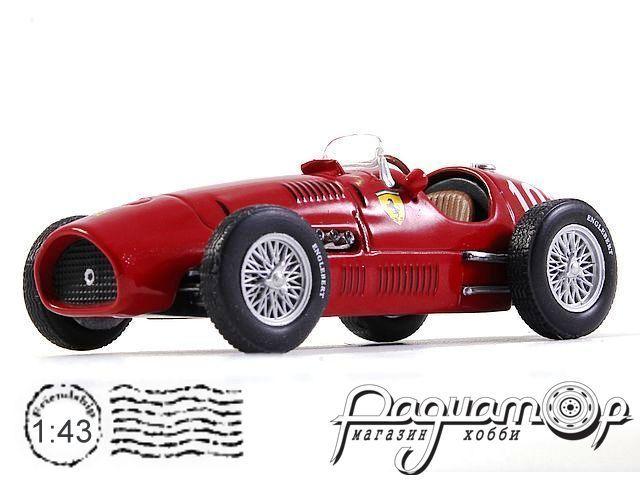 Ferrari 500 F2 №101 World Champion formula 1, Alberto Ascari (1952) 7174009