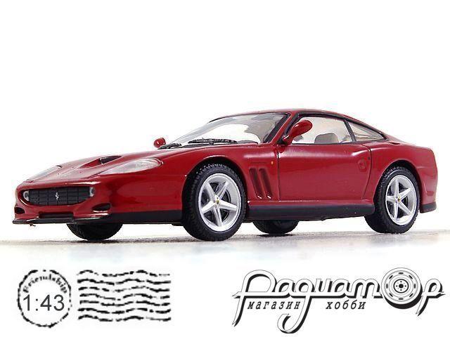 Ferrari 550 Maranello (1996) 47104