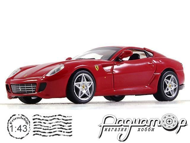 Ferrari 599 GTB Fiorano (2006) 47160