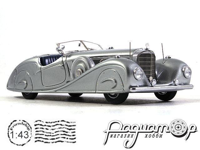 Mercedes-Benz 540K (W29) Erdman & Rossi Saddam Hussein (1936) KE43037010