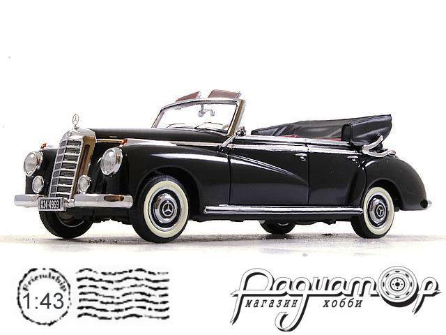 Mercedes-Benz 300 Cabriolet W186 (1952) 437032130