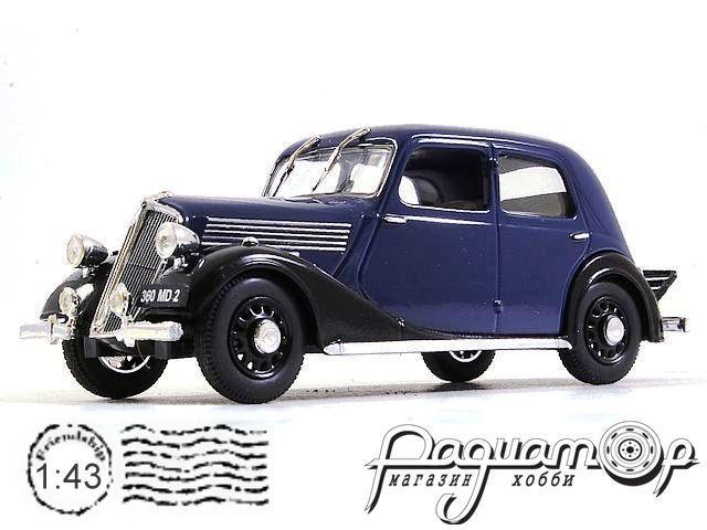 Renault Celtaquatre (1936) 519155