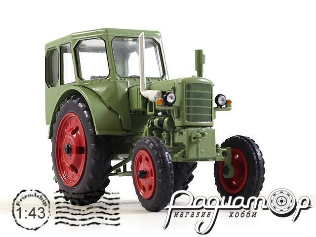 Тракторы №93, IFA RS О4-30 (1956)