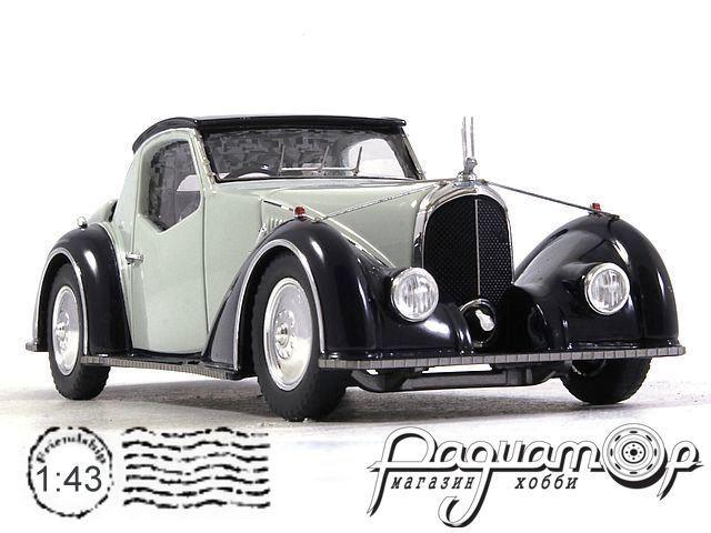 Voisin C27 Aerosport Coupe (1934) 437119120