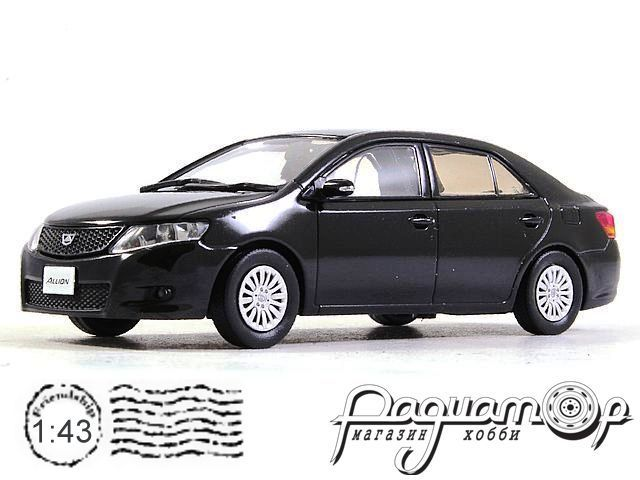 Toyota Allion Early Version (2001) 03635BK