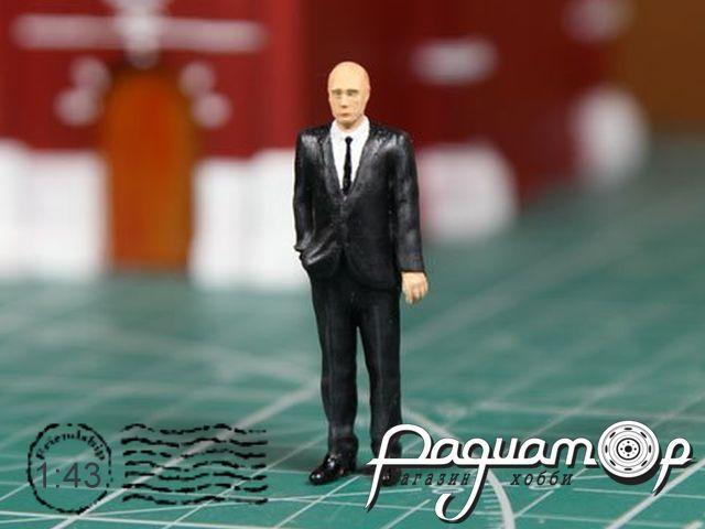 Владимир Путин prezident