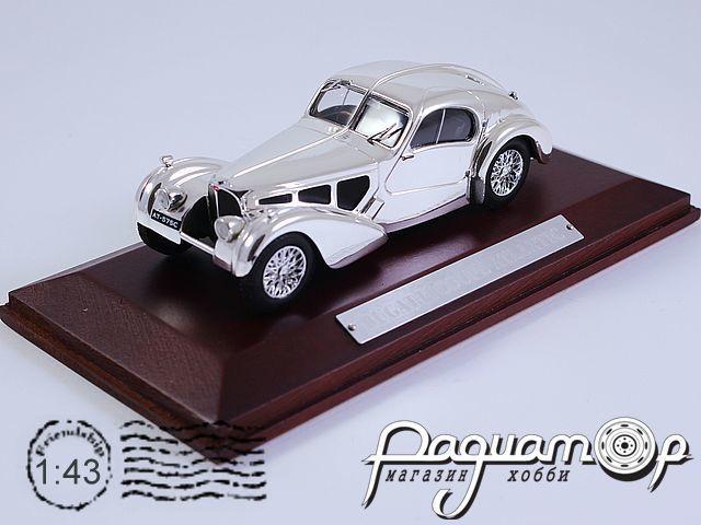Bugatti Type 57Sc Coupe Atlantic (1938) 7687101 (I) 1585