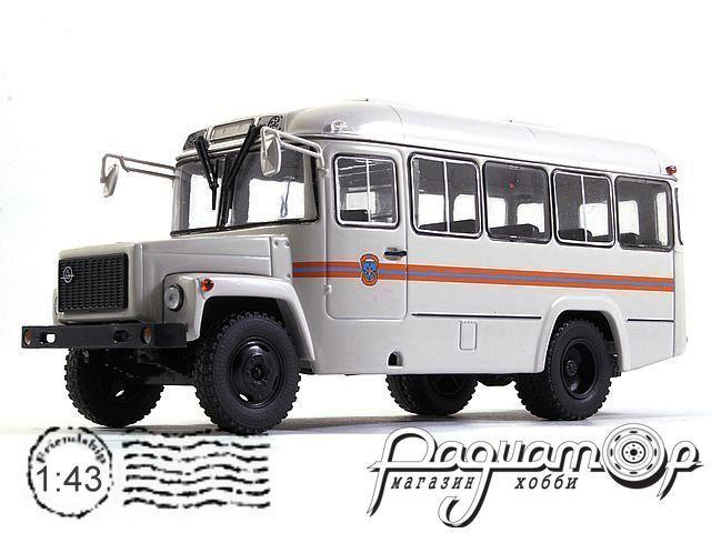 КАВЗ-3976 МЧС (1989) 101135