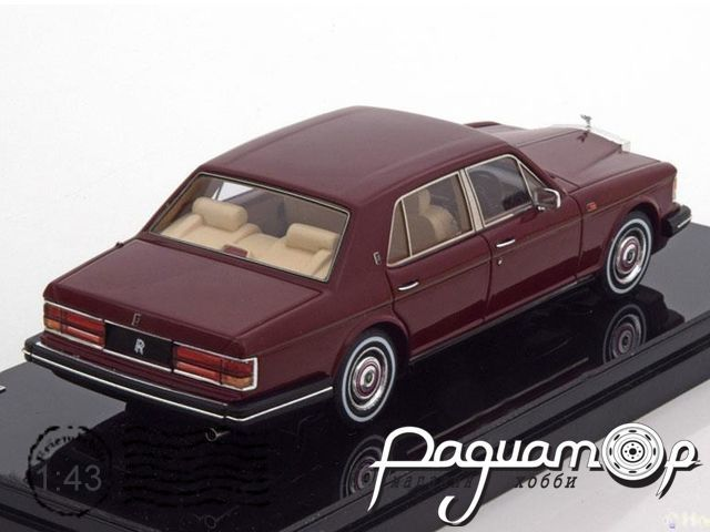 Rolls Royce Silver Spirit (1980) 114319