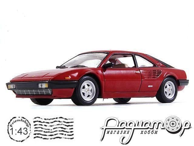 Ferrari Mondial Quattrovalvole (1982) 47175