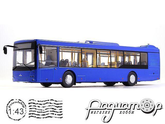 МАЗ-203 городской (2006) SSM4036
