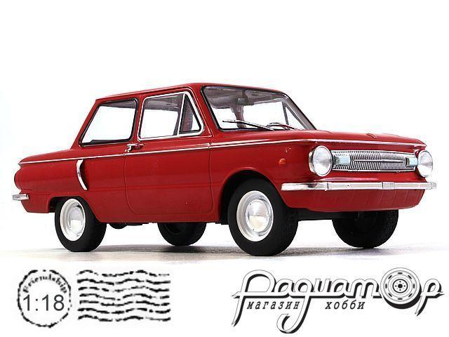 ЗАЗ-966 «Запорожец» (1966) MCG18102