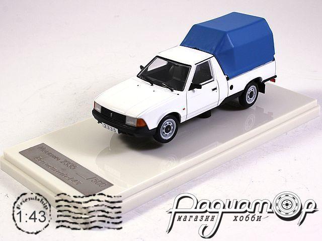 Москвич-2335 (1994) PM005
