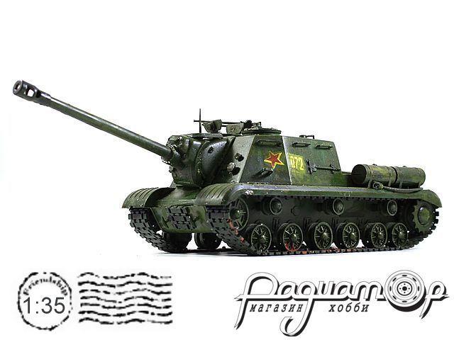 ИСУ-152 (1943) (DA)*